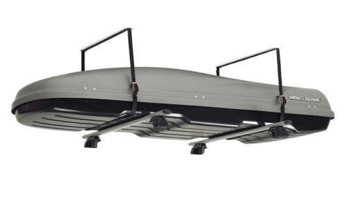 Mont Blanc Support pour coffre de toit toit de voyage d'occasion  Livré partout en Belgique