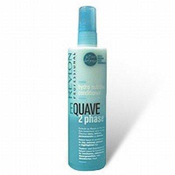 Revlon Equave - Soin Du Cheveu - 2 Phase Hydro Nutritive Conditioner - Après Shampooing 500ml