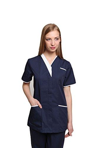 Women's Cavell Healthcare Tunic Uniform