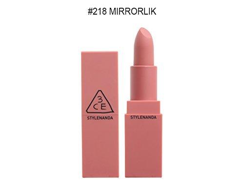 3ce Mood Rezept Matte Lippenfarbe 3.5g (# 218 Mirrorlik)