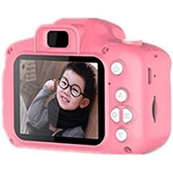 Xixini Caméra vidéo portative HD 1920 x 1080P avec caméra d'affichage à Cristaux liquides HD, Batterie Rechargeable intégrée