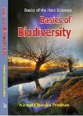 Basics of Biodiversity por Chandra A. Pradhan