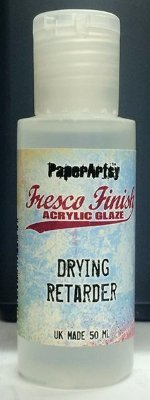 paperartsy-fresco-finish-paint-drying-retarder