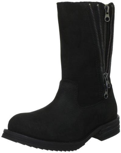 Tatoosh Cass, Boots femme Noir (Negro)