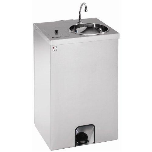 Parry MWB Single Schale, Mobile der Hand Waschbecken