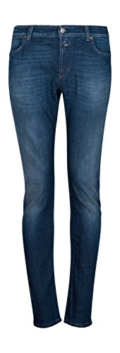 CLOSED Herren Jeans blau - 33
