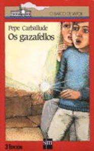 Os gazafellos par Pepe Carballude
