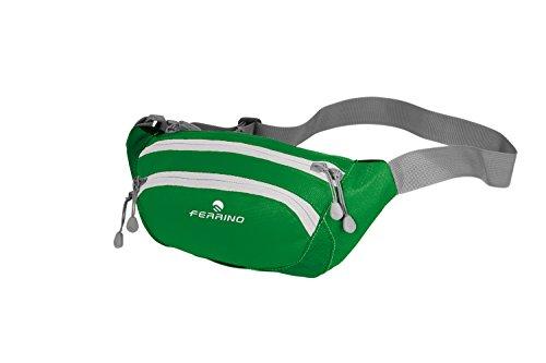WAIST BAG SUTTON green