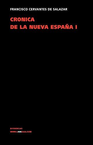 Cronica de La Nueva Espana I Cover Image