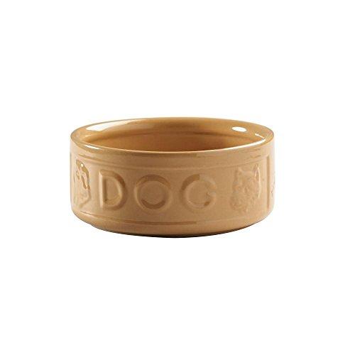 Mason Cash 15cm Ceramic Dog Bowl, 2030.300
