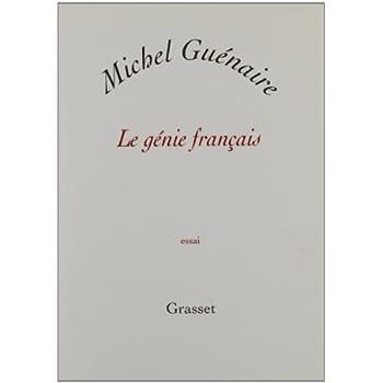 Le génie français
