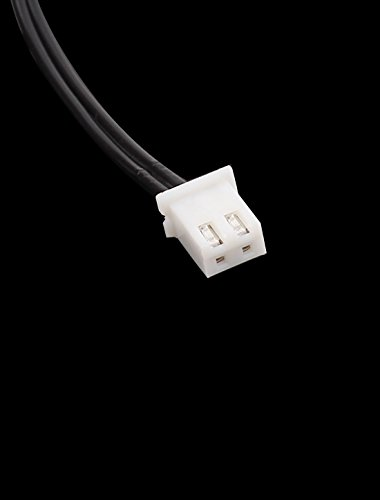 """sourcingmap® température thermistance étanche thermique TC 10K capteur sonde Longueur 16.5"""""""
