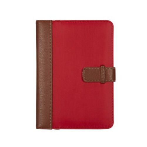 Griffin Elan Passport - fundas para libros electrónicos Marrón, Rojo