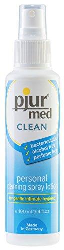 Pjur med Clean - Spray, 1 Stück