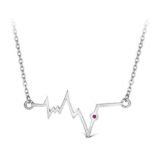 t400-jewelers-plata-de-ley-925-circonita-cubica-lifeline-pulse-colgante-collar-de-heartbeat-17-