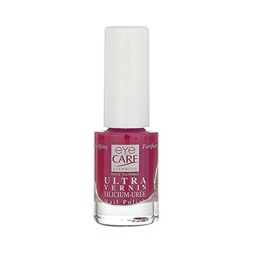 Eye Care Ultra Vernis Silicium Urée 4,7 ml - Couleur : 1538 : Capri