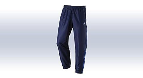 Adidas Herren Hose Tentro Freizeithose Trainingshose Präsentationshose AC4052, Größe:S