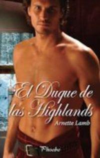 DUQUE DE LAS HIGHLANDS,EL Cover Image