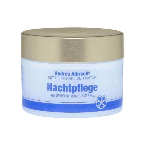ANDREA ALBRECHT Nachtpflegec 50 ml Nachtcreme -