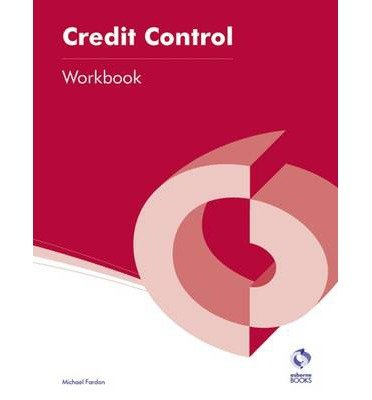 [(Credit Control Workbook)] [ By (author) Michael Fardon ] [June, 2013]