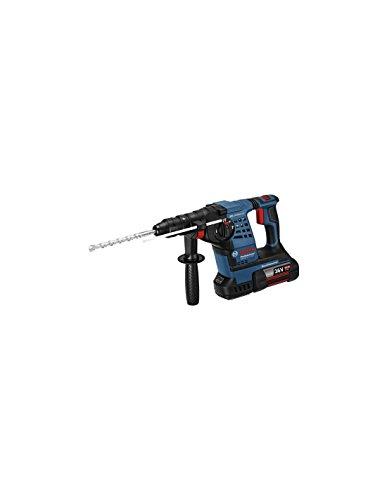 Bohrhammer 36V Bosch 2x 4Ah GBH 36VF Li Plus 061190700C