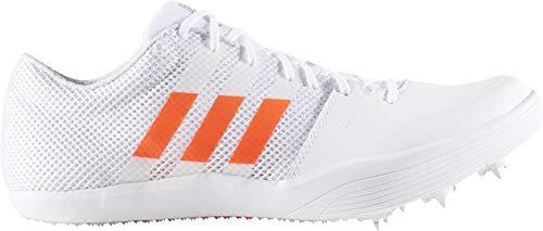 Adidas Adizero Salto De Longitud Zapatillas Correr De Clavos - 50.7