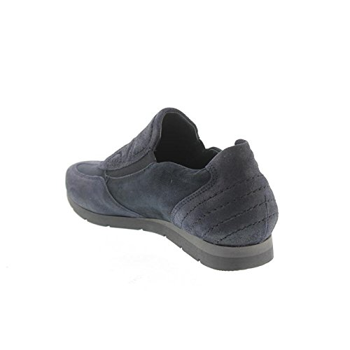 Gabor comfort York 36.343.86 Damen Slipper Blau