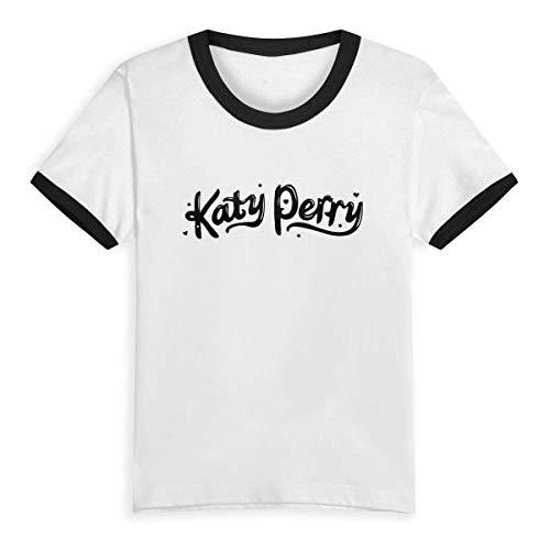 4t Tee (Roue Katy Perry Childhood Comfortable Boy Girl Tee 4T)