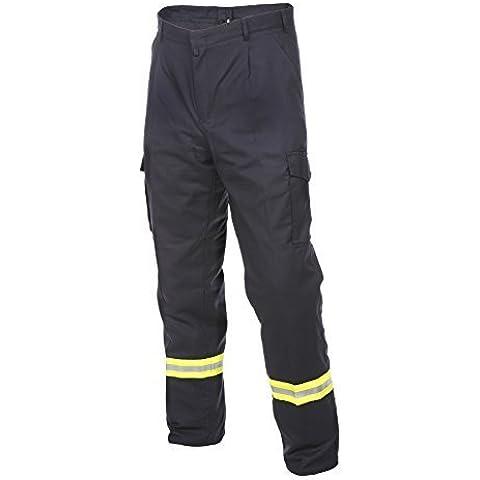 Vita pantaloni Gugelhupf NOTEBOOK 2–Reflex–cotone–diverse misure–camion dei