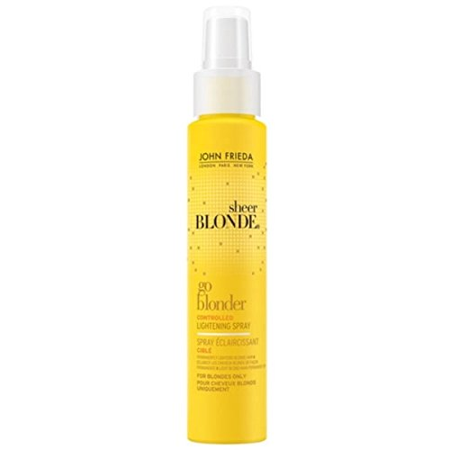 John Frieda Spray Aclarante Go Blonder