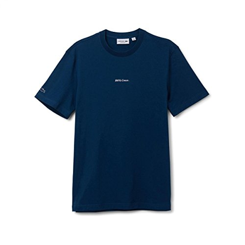 LACOSTE SHIRT BLUE TH1910-DNB (3)