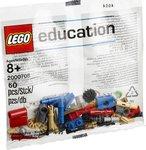LEGO Education Ersatzteilset Ersatzteil-Set Naturwissenschaft u. Technik