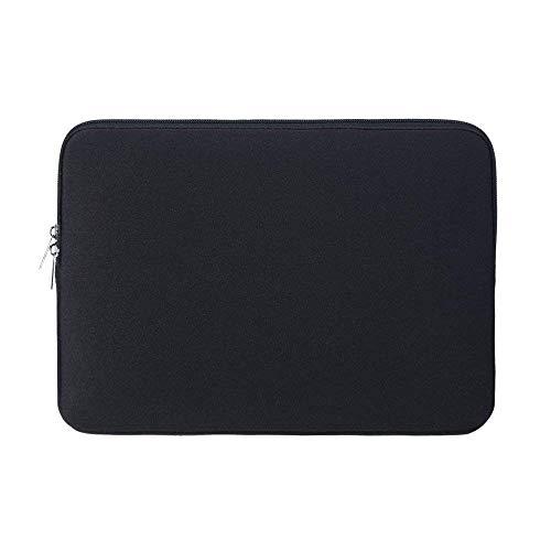 """14 Zoll Laptop-Schutzhülle Gepolsterte Schutzhülle aus Neopren Soft-Futter für 14""""Notebook-Chromebook für Dell HP ThinkPad Lenovo Toshiba ASUS Acer (14"""")"""