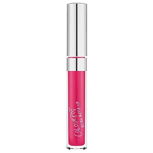 ColourPop Ultra Matte Liquid Lipstick 3.2 g (Highball)