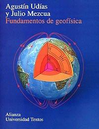 Fundamentos de geofísica (Alianza Universidad Textos (Aut))