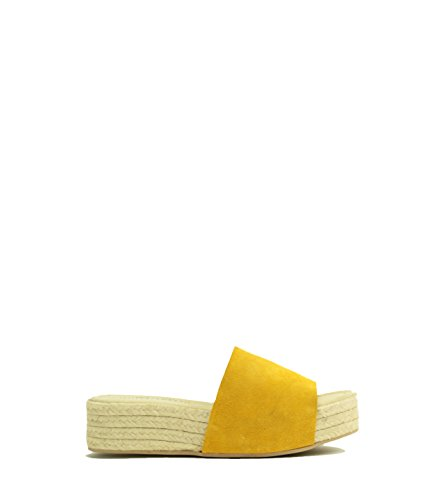 JEFFREY CAMPBELL - 561 Giallo