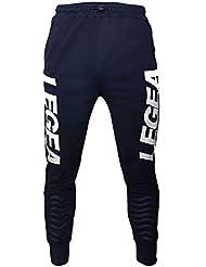 9b9f32ba48 Amazon.es  Legea - Pantalones   Hombre  Deportes y aire libre