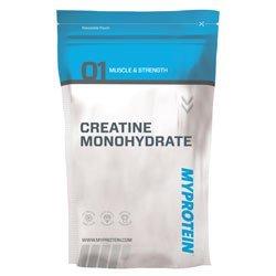 MyProtein Monohydrate Creatina Monoidrato - 500 gr - 31fYxsRJt8L