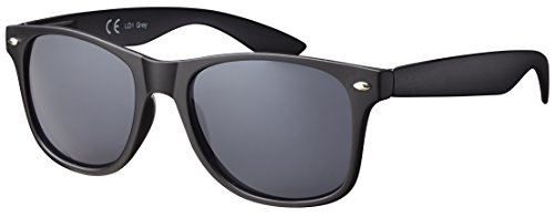 Original La Optica UV400 CAT 3 CE Unisex Sonnenbrille - Farben, Einzel-/Doppelpacks,...