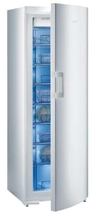Gorenje FN 61238 DW Gefrierschrank / A+ / 281 kWh/Jahr / 217 Liter Gefrierteil / 180 cm Höhe / weiß
