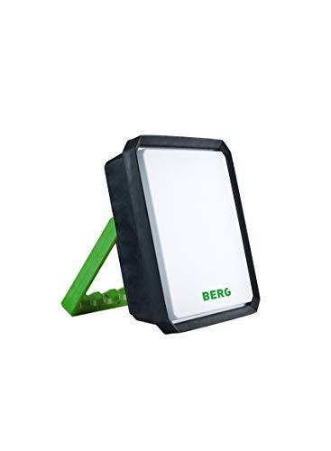 BCL Jump LED 50 Watt Baustrahler Strahler Bauleuchte 50W Mobillicht