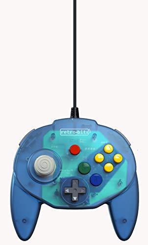Retro-Bit Tribute 64 USB Ocean Blue [ ]