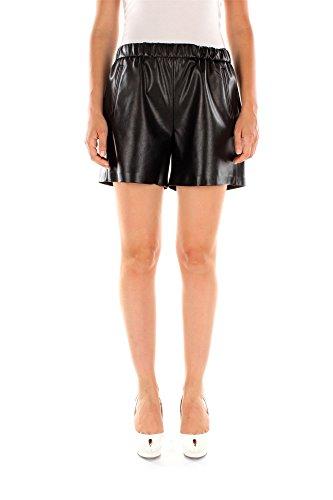Shorts Pinko Donna Viscosa Nero 1N11C7Y2GFZ99 Nero 44