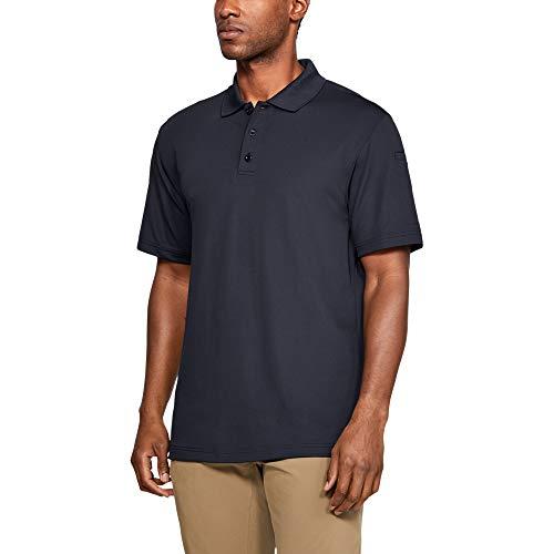 Under Armour Performance Polo-Shirt für Herren XXL Dark Navy Blue/Dark Navy Blue -