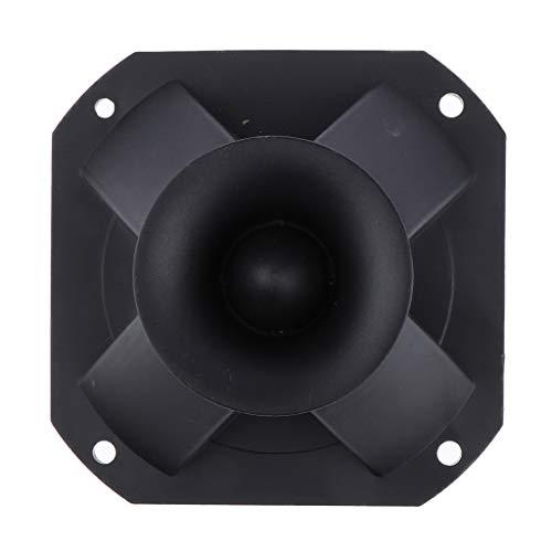 KIMISS 1 paire haut-parleur de voiture haut-quanlity lecteur de musique audio super puissance haut-parleur tweeter /à d/ôme 150w