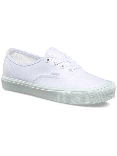 Vans Authentic Lite Pop Pastel White Zephyr White