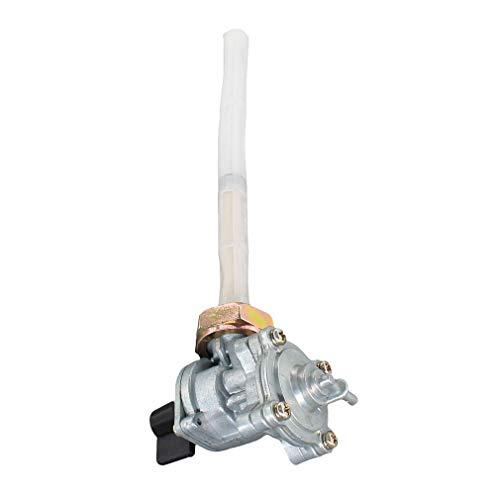 AISEN Robinet d'Essence Carburant pour Moto Honda CBR250 MC22 CBR600 F2 F3 CBR919 CBR900 RR CB1300SF CB1300 VTR 250 Hornet 250