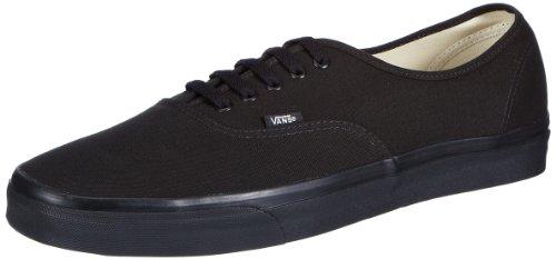 Vans, Sneaker donna Nero