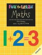 Fun to Learn Maths: Ages 4-6
