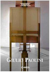 Giulio Paolini. Ediz. italiana e inglese